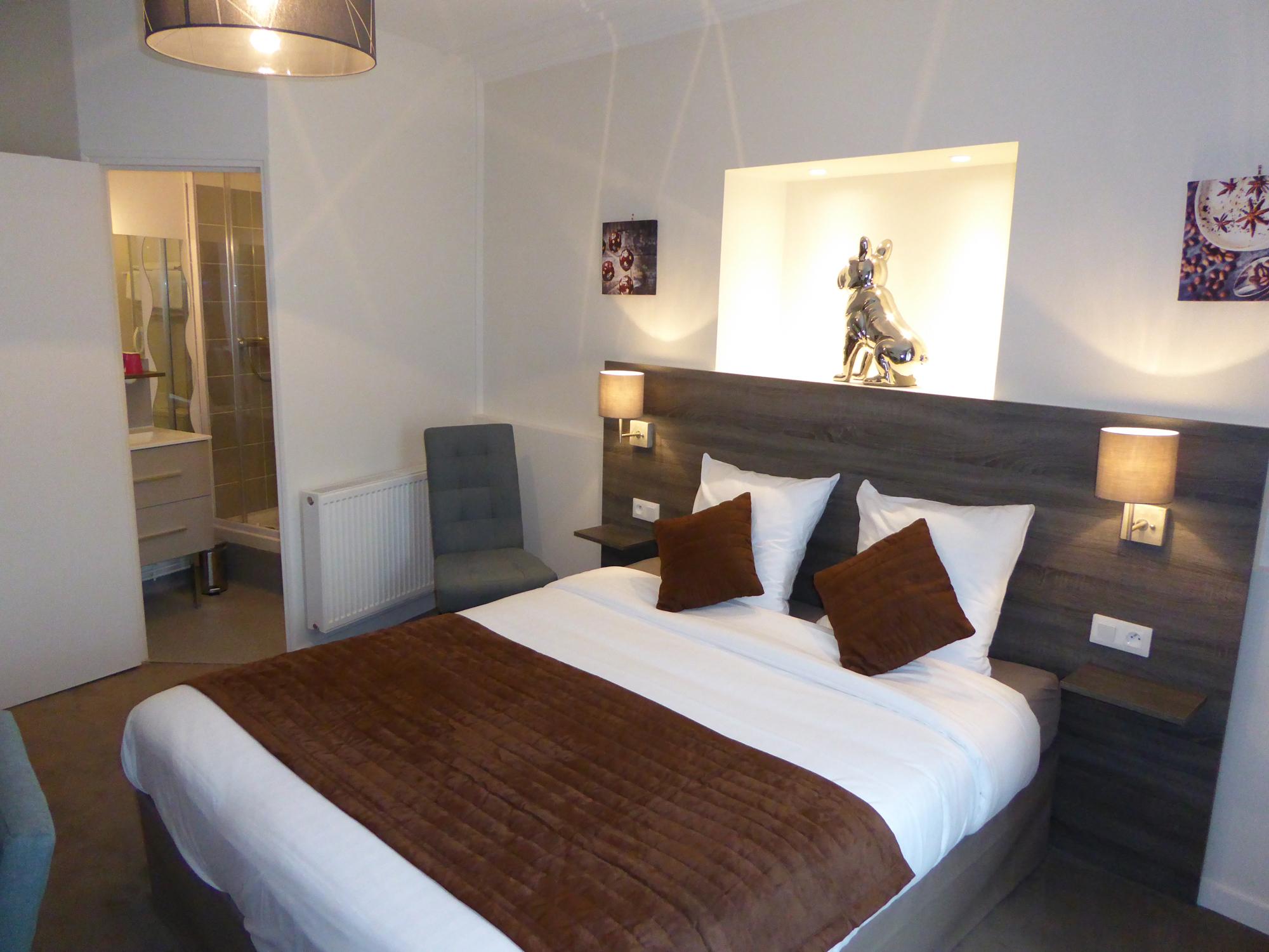 chambre-familiale-hôtel-rennes