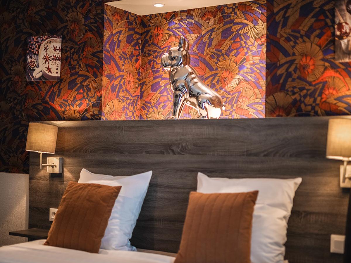 chambre-familiale-hotel-petit-dejeuner-au-calme-rennes